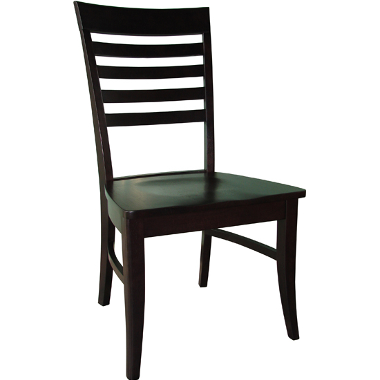Concepts roma chairs w wood seat view all from international concepts