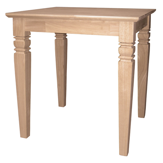 International Concepts - Java End Table
