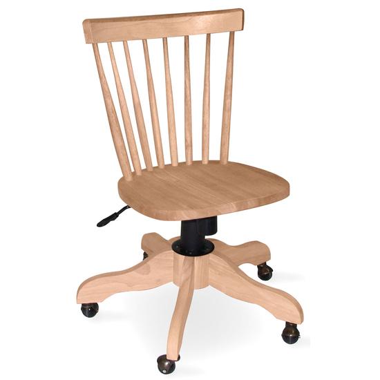International Concepts - Copenhagen Chair