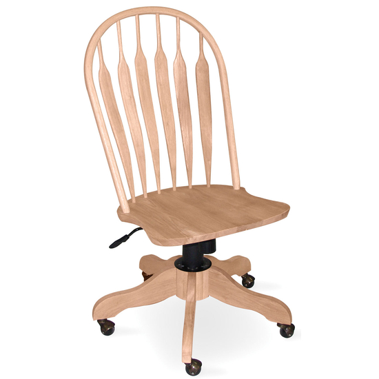 International Concepts - Steambent Windsor Chair