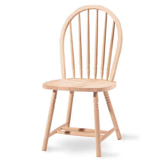 International Concepts - Junior Windsor Spindleback Chair