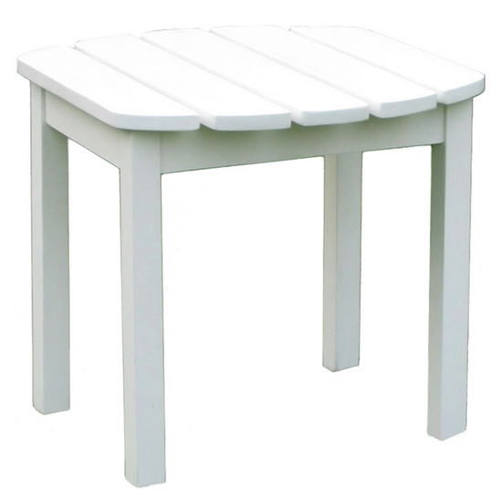 International Concepts Adirondack Side Table