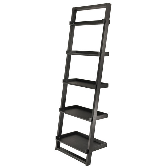 Winsome Wood - 5-Tier Shelf