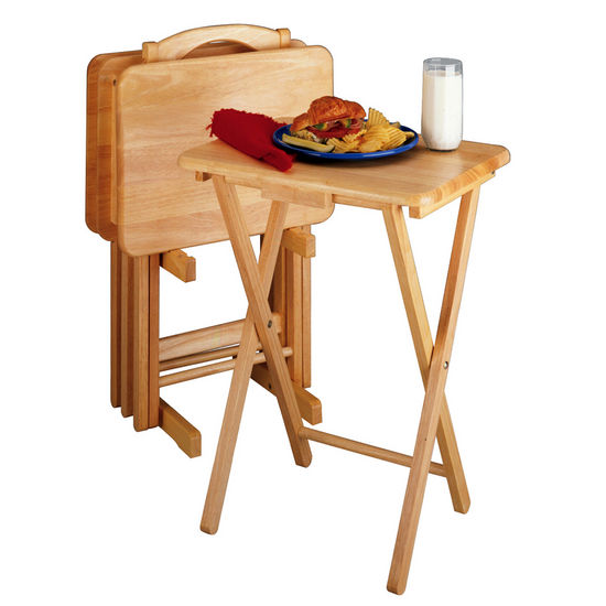 WS-42520 TV Table Set