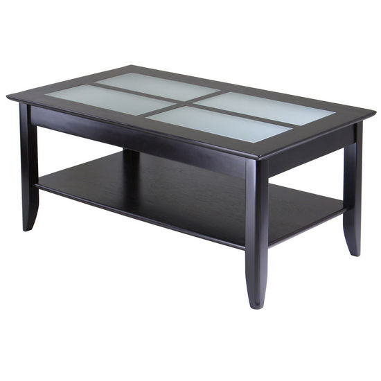 Syrah Coffee Table