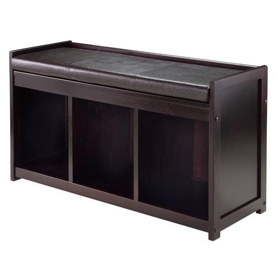 Addison 2-Pc Storage Bench