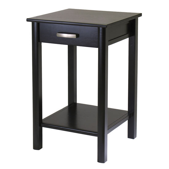 End Table / Printer Table