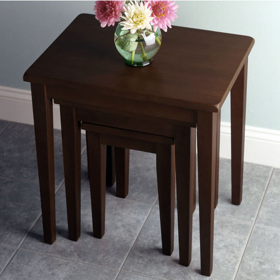 WS-94320 Regalia Nesting Tables