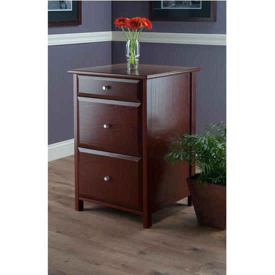 delta 3- drawer cabinet with 2 file cabinetswinsome wood 3 drawer wood file cabinet