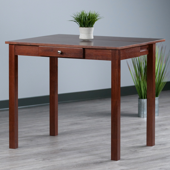 Winsome Wood Accent TableTable Lifestyle View 1