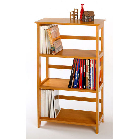 Winsome Wood Bookcase Shelf WS-99342