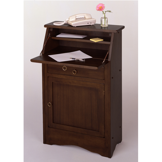 Regalia Secretary Desk
