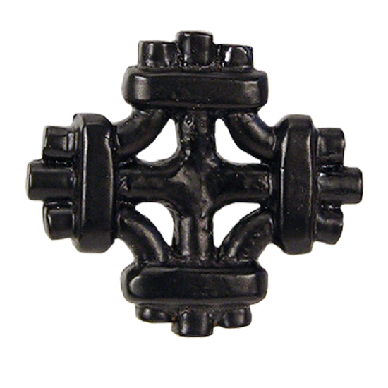 WW-101 Celtic Knot Knob