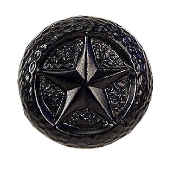 WW-106 Lone Star Knob