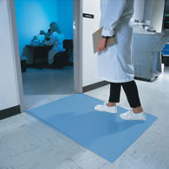 Clean Room Mat