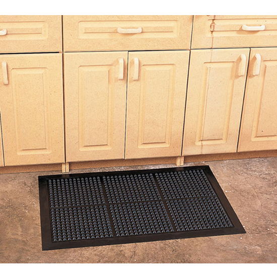 Tile-Top AM Beveled Mat