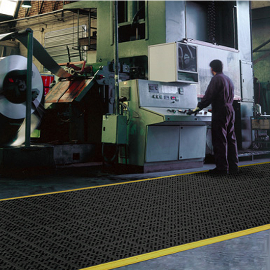 Wearwell FIT Functional Interlocking Tiles