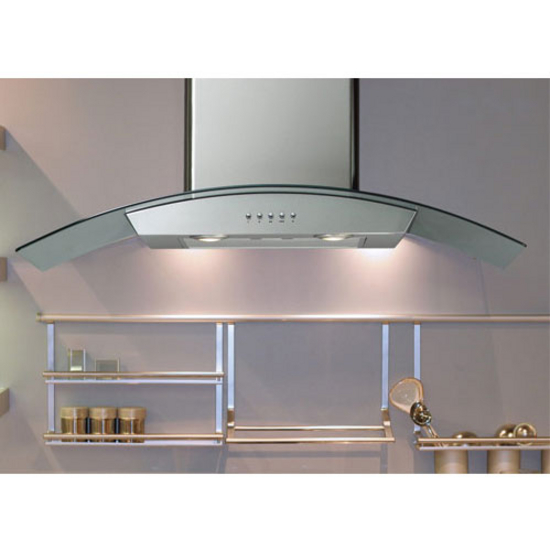 "Windster Wall Chimney Range Hood 30""W - 36"" W, 600 CFM"