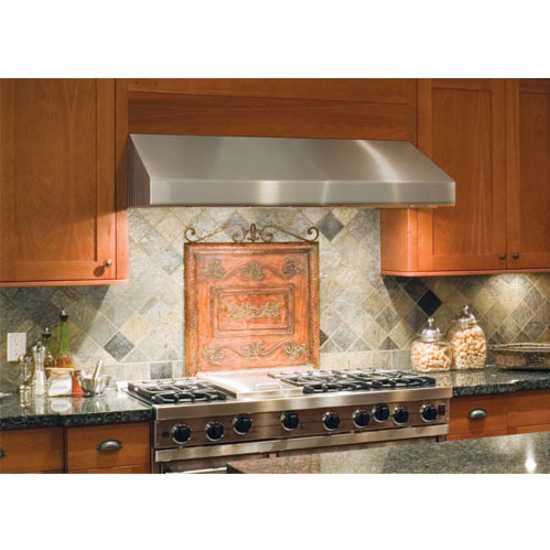 Windster Under Cabinet Range Hood 30 W 48 Stainless