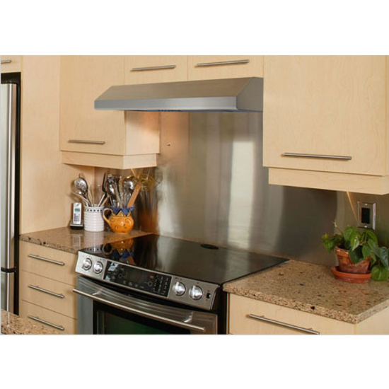 Windster WS-58 Series Under Cabinet Range Hood