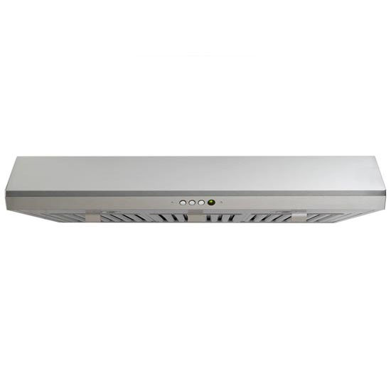 Windster RA-30 Series Under Cabinet Range Hood