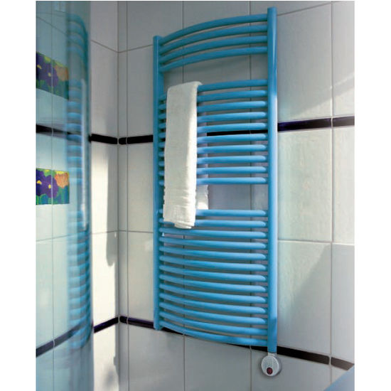 Zehnder Janda Electric Towel Radiator